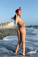 Galina A in Set 8 gallery from DOMAI by Anton Volkov - #1