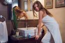 Kay J in Self-Admiration gallery from ALEX-LYNN by Alex Lynn - #1