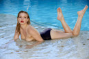 Giselle Palmer in Get Wet gallery from HOLLYRANDALL by Holly Randall - #6