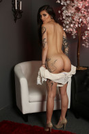 Luna Lovely Photo Set 4 gallery from AZIANI - #5
