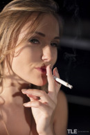 Aislin in Smoking Hot gallery from THELIFEEROTIC by Sandra Shine - #1