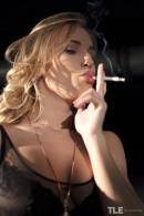 Aislin in Smoking Hot gallery from THELIFEEROTIC by Sandra Shine - #2