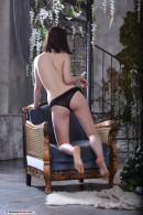 Flora E in Set 1 gallery from GODDESSNUDES by Paramonov - #16