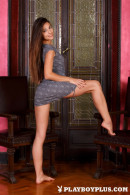 Lorena B In Set In Motion gallery from PLAYBOY PLUS - #5