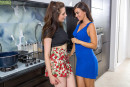 Samantha Bentley & Vicky Love in Making My Move gallery from KARUPSPC - #7