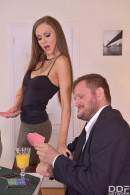 Tina Kay in Gambling For Cum gallery from HANDSONHARDCORE - #7
