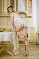 Crystal Maiden in Dinner Delight 1 gallery from THELIFEEROTIC by Nick Twin - #9