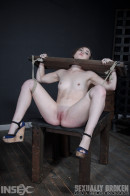 Kat Monroe in Kat Call gallery from REALTIMEBONDAGE - #2