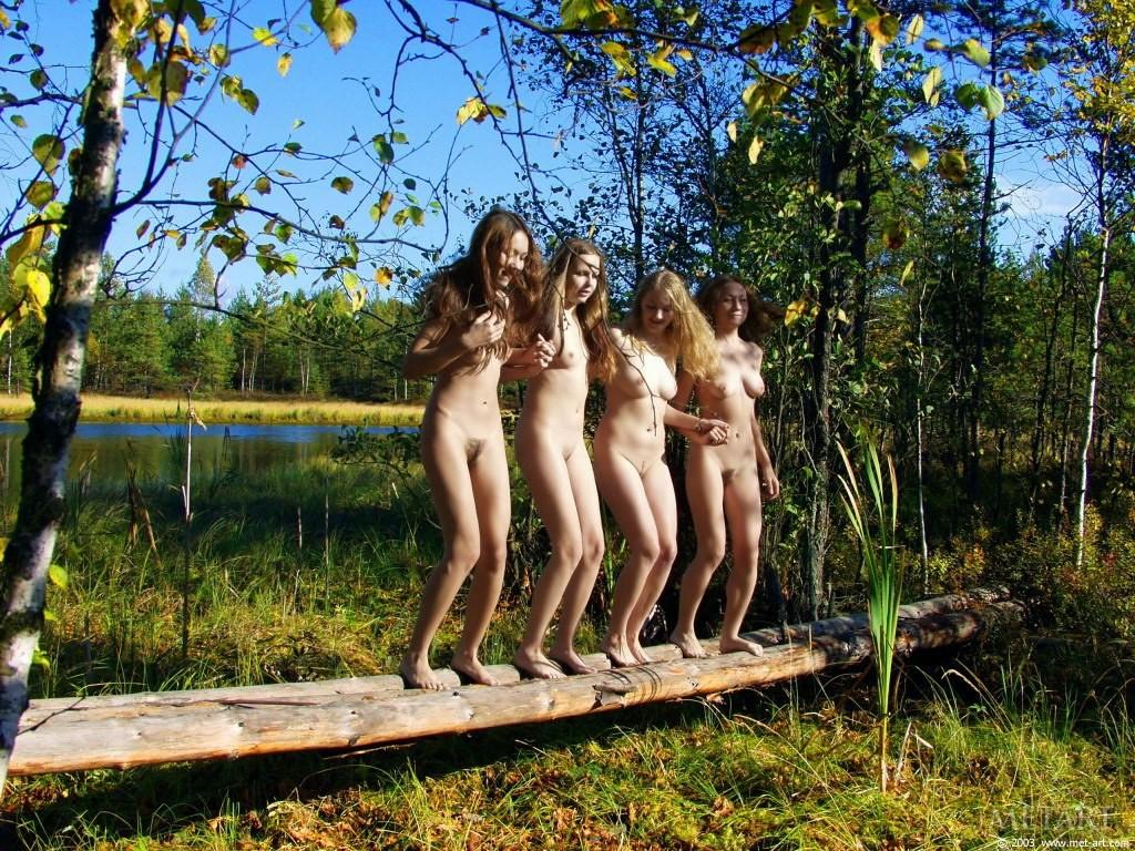 NaturismNudism  Page 7  Purenudism family nudism