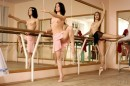 Jasmine A & Lea in Beautiful Dancers 03 gallery from METART ARCHIVES by Sergey Goncharov - #9