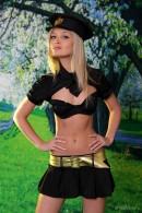 Britney in See Me Live gallery from METMODELS by Nudero - #10