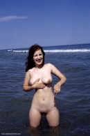 Lenka in Cold Sea gallery from ERROTICA-ARCHIVES by Erro - #14