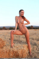Galina A in Set 9 gallery from DOMAI by Anton Volkov - #5