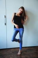 Mila Azul in Toneca gallery from METART by Arkisi - #6