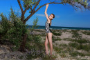 Elle in Beach Day With A Friend gallery from MPLSTUDIOS by Jey Mango - #10