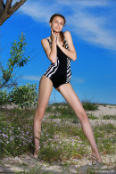 Elle in Beach Day With A Friend gallery from MPLSTUDIOS by Jey Mango - #7