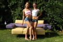 Alexis Crystal & Gina Gerson in Hand Over Fist gallery from ALS SCAN - #13