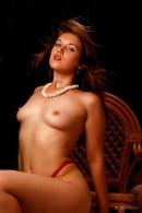 Natasha in Red Hot Lover gallery from METMODELS by Skokov - #14