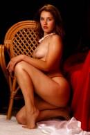 Natasha in Red Hot Lover gallery from METMODELS by Skokov - #3