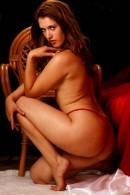 Natasha in Red Hot Lover gallery from METMODELS by Skokov - #4