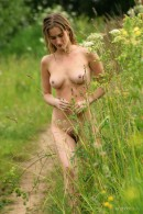 Alena in Organic gallery from METMODELS by Vadim Rigin - #6