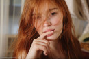 Jia Lissa in Caminetto gallery from ERROTICA-ARCHIVES by Flora - #15