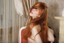 Jia Lissa in Caminetto gallery from ERROTICA-ARCHIVES by Flora - #7