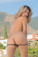 New Talent Mayo gallery from WATCH4BEAUTY by Mark - #4