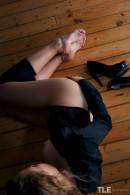 Amanda R in Foot Fetish gallery from THELIFEEROTIC by Higinio Domingo - #11