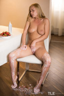 Sarika A in Sweet Feet 1 gallery from THELIFEEROTIC by Nick Twin - #1