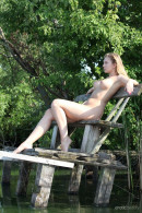 Beverly A in Lounging Around gallery from EROTICBEAUTY by Yann - #8