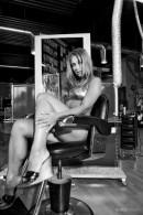 Denisa in Studio gallery from METMODELS by Magoo - #14