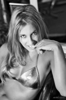 Denisa in Studio gallery from METMODELS by Magoo - #3