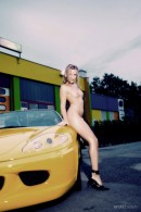 Jana in 200mph gallery from METMODELS by Magoo - #11