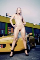 Jana in 200mph gallery from METMODELS by Magoo - #15