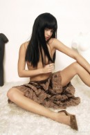 Veronique in Silence gallery from METMODELS by Magoo - #6