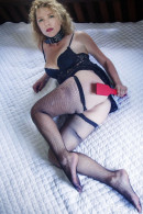 Ivetta in Chastise gallery from THELIFEEROTIC by Angela Linin - #9