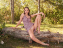 Mika A in Natures Jewel gallery from EROTICBEAUTY by Marlene - #15