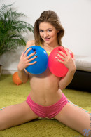 Merry Pie in Fingering Fun gallery from NUBILES - #5