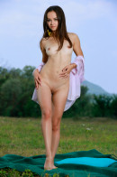 Jennifer E in Baby Pink gallery from EROTICBEAUTY by Matiss - #1