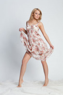 Nikia A in Saribe gallery from METART by Rylsky - #6