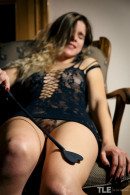 Samantha Shain in Ready To Play 1 gallery from THELIFEEROTIC by Higinio Domingo - #1