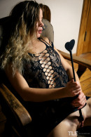 Samantha Shain in Ready To Play 1 gallery from THELIFEEROTIC by Higinio Domingo - #2