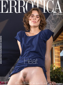 Gracie in Heat gallery from ERROTICA-ARCHIVES by Nudero - #15