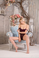Cali in Waiting For Spring gallery from MPLSTUDIOS by Randy Saleen - #3