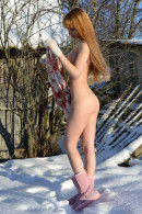 Alma in Snow Bunny gallery from EROTICBEAUTY by Paramonov - #9