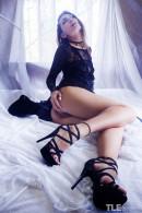 Noelia in Glamorous gallery from THELIFEEROTIC by Angela Linin - #15