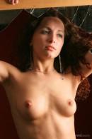 Yana in Scarlet gallery from METMODELS by Vadim Rigin - #14
