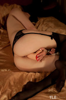 Nayul in Mysterious gallery from THELIFEEROTIC by Albert Varin - #2