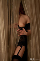 Nayul in Mysterious gallery from THELIFEEROTIC by Albert Varin - #4
